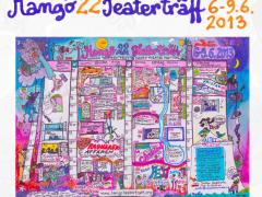 Hangö teaterträff 6-9.6.2013