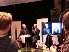 Se intervju med Mark Levengood