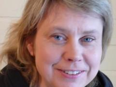 Teaterforskare tågluffar genom Finland