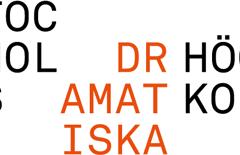 Vårterminen 2015 ska StDH ge ett nytt Masterprogram i film och media