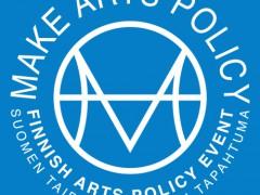 Suomen Taidepoliittinen Tapahtuma – Make Arts Policy