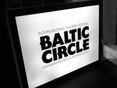 Baltic Circle -festivalen 9-16/11
