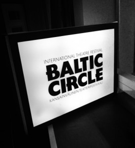 baltic circle