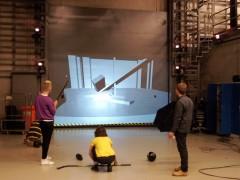 1,5 miljon till nytt spännande teknikprojekt över de nordiska gränserna